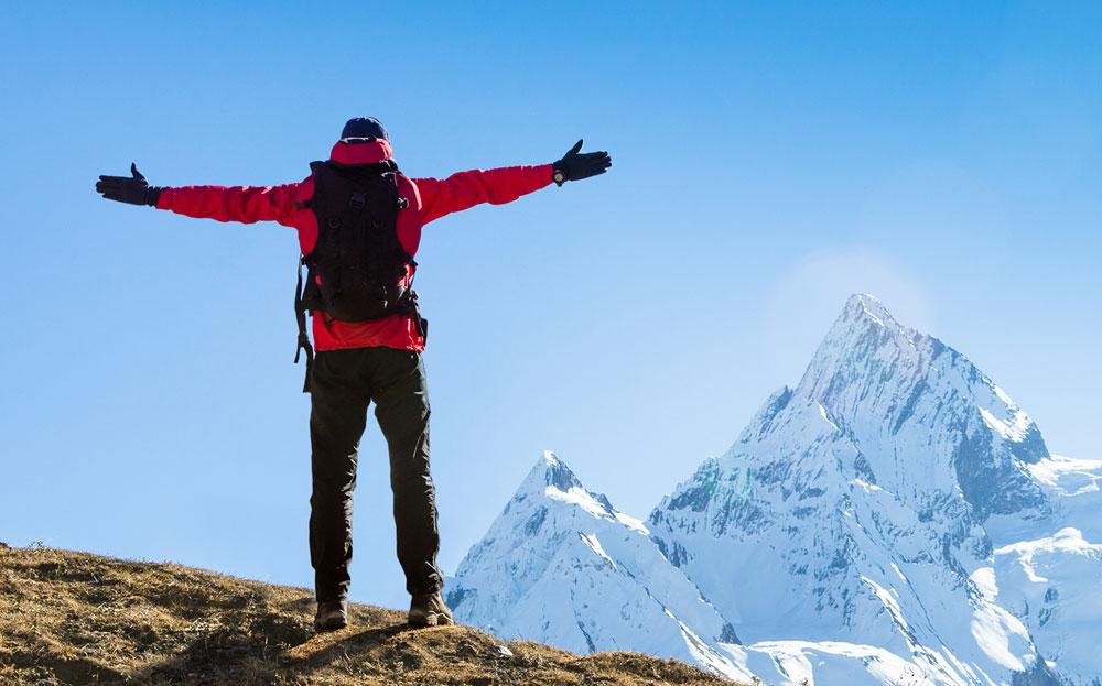 Personal Leadership für mehr Glück und Erfolg